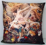 Revelation Fairy Pillow