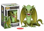 POP Game of Thrones Rhaegal the Dragon