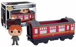 Ron Weasley & the Hogwarts Express