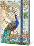 Royal Peacock Journal