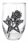 Ruah Vered Pentagram Shot Glass