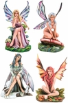 Ruth Thompson Fairy Set