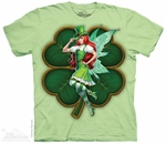 St. Patrick's Day Fairy T-Shirt