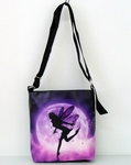Seeking Serenity Shoulder Bag
