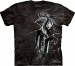 Silver Dragon shirt