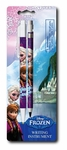 Sisters Forever Frozen Pen & Pencil Set
