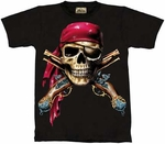 Skull & Muskets<BR>(Child Size)