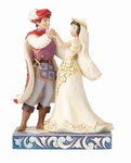 Wedding Day Snow White & The Prince