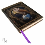 Spell Keeper Embossed Journal