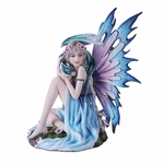 Spring Fairy with Dragon