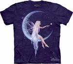 Star Birth Fairy Shirt