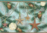 Starfish Christmas Cards
