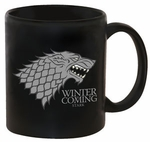 Stark Coffee Mug: Game of Thrones