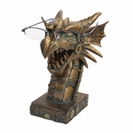 Steampunk Dragon Glasses Holder