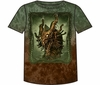 Steampunk Dragon T-shirt