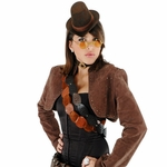 Steampunk Female Costume Kit