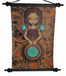 Steampunk Wall Hangings