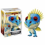 POP How to Train Your Dragon Stormfly Figure