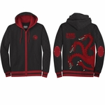 Targaryen Armor Hoodie: Game of Thrones