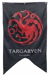 Targaryen House Banner - Game of Thrones