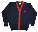 Official Collector Edition Game of Thrones Targaryen Cardigan Sweater