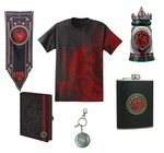 Game of Thrones Targaryen Gift Set
