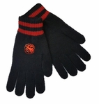 Official Collector Edition Game of Thrones Targaryen Gloves
