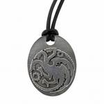 Targaryen Pendant - Game of Thrones