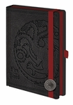 Targaryen Premium Journal - Game of Thrones