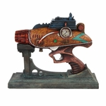 The Zapper Steampunk Gun