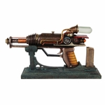 The Zenith Steampunk Gun