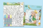 Tink & Fairies Double-Sided Puzzle