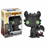 POP How to Train Your Dragon Toothless Figure