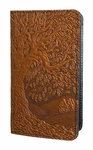 Tree of Life Leather Smart Phone Wallet