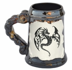 Tribal Dragon Tankard