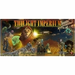 Twilight Imperium 3rd Edition Game