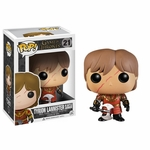 POP Game of Thrones Tyrion with Scar Figure