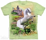 Unicorn in Ireland T-Shirt