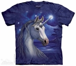 Unicorn Night T-Shirt