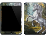 Unicorn of the Willow iPad Mini Skin