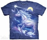 Unicorn Star T-Shirt