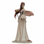 Vintage Rose Fairy<BR>***NEW***