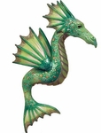 Water Dragon Ornament