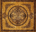 Web of Life Tapestry