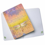 What Lies Behind Dragonfly Journal