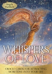 Whispers of Love Oracle Deck