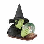 Wicked Witch and Dorothy Waterglobe