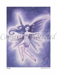 'Windy Fairy'<BR>by Brigid Ashwood