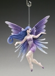Windy Sprite Fairy Ornament