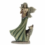 Winter Woods Fairy<BR>***NEW***